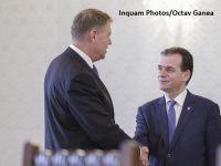 Klaus Iohannis l-a desemnat pe Ludovic Orban pentru funcția de premier al României. Ce promite liderul PNL, dacă va ajunge în fruntea Guvernului