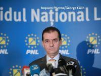 """Premierul desemnat Ludovic Orban va prezenta marți sau miercuri noul cabinet, format din 15 ministere: """"Cei mai mulți miniștri vor fi din PNL"""""""