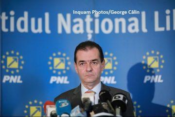 Premierul desemnat Ludovic Orban va prezenta marți sau miercuri noul cabinet, format din 15 ministere:  Cei mai mulți miniștri vor fi din PNL