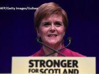Este oficial. Premierul Scoției a început pregătirile pentru al doilea referendum pentru independența de Regatul Unit. Când va avea loc