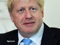 """Boris Johnson anunţă un """"acord excelent"""" cu UE pentru Brexit. Premierul Scoției anunță că începe demersurile pentru independență"""
