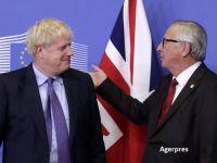 Ce și-au promis reciproc UE și Marea Britanie, după ce au ajuns la un acord pe Brexit. În ce condiții iese Regatul din blocul comunitar