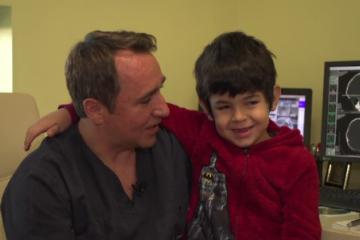 Povestea medicului care a cumpărat instrumente din propriul buzunar pentru a-și ajuta pacienții