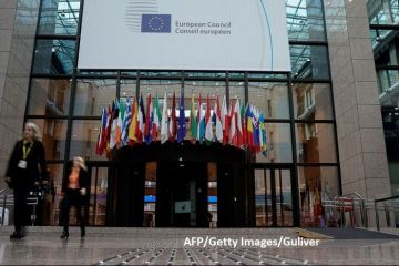 Extinderea Uniunii Europene, blocată. Ce țări au interzis în UE