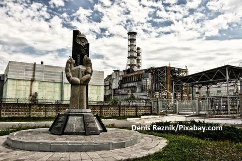 Românii își pot cumpăra vacanțe la Cernobîl. Cât costă să vizitezi locul în care a avut loc cel mai mare accident nuclear din istorie, care a afectat și România