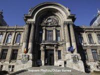 România are liber de la UE să injecteze 200 mil. euro în CEC Bank. De ce vrea statul să capitalizeze cea mai veche bancă din România