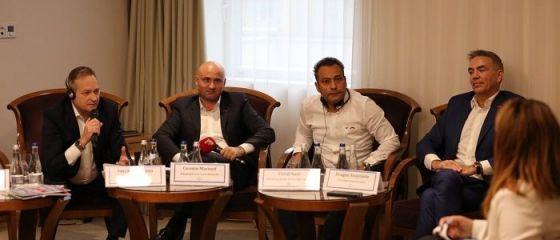 Grupul german de turism DER Touristik intră oficial în Romania, prin integrarea Travel Brands, și devine lider de piață