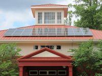 Programul pentru instalarea de panouri fotovoltaice va fi reluat în 6 noiembrie. Câți bani dă statul pentru  Casa Verde
