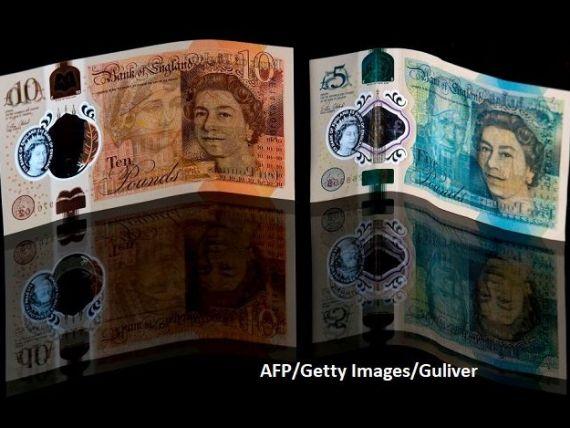 Cel mai mare producător de bani din lume se prăbușește. Lovitura primită din cauza Brexitului