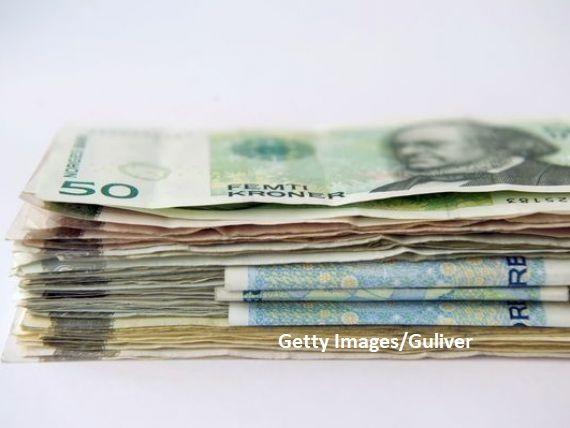 Europenii care se îmbogățesc de la o lună la alta. Dețin cel mai mare fond suveran din lume, care depășește 1 trilion de dolari