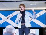 Boris Johnson spulberă speranțele scoțienilor privind independența. Reacția premierului de la Edinburgh