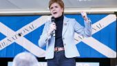 Boris Johnson respinge cererea Scoției pentru un nou referendum pentru independență.  Democraţia va învinge , afirmă premierul scoțian, care promite organizarea plebiscitului