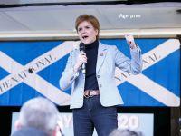 Anunțul premierului Scoției în ziua Brexitului. Ce se va întâmpla cu provincia, care face parte din Regat de 300 de ani
