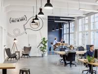 (P) Idei simple și de efect pentru amenajarea biroului