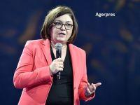 Adina Vălean, audiată în Comisia de transport şi turism a PE