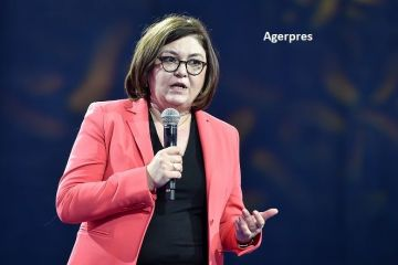 Adina Vălean, comisar UE: O treime din fondurile alocate României vor merge către transporturi. Se va rezolva o problemă care frânează dezvoltarea economică de foarte mulţi ani