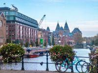 Două capitale europene vor să interzică circulația autoturismelor, în 2020