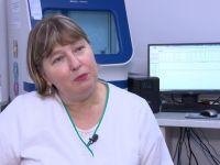 Medicul care le spune viitoarelor mame dacă bebelușii lor vor veni pe lume sănătoşi