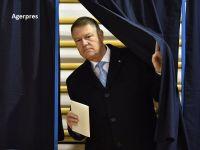 Promisiunile președintelui. Ce a spus Iohannis că va rezolva dacă va câștiga un nou mandat