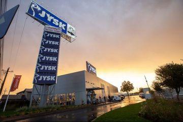 Recordul anunțat de JYSK pe piața din România. Retailerul danez a dat lovitura în acest an