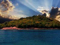 Țara al cărei teritoriu s-a mărit în urma unei erupții vulcanice. Cea mai nouă bucată de pământ de pe Terra, apărută în octombrie