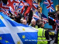 Planul separatiștilor scoțieni de a scăpa de Brexit. Anunțul premierului Nicola Sturgeon