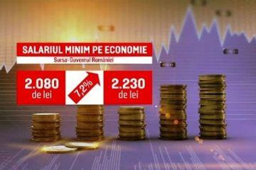 Guvernul a aprobat rectificarea bugetară, cu cel mai mare deficit de după 2011. Cei mai mulți bani se duc la Ministerul Muncii, pentru pensii