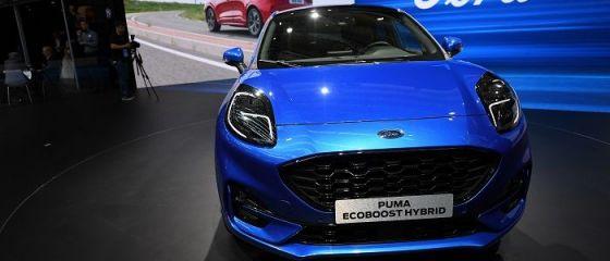 Cîțu: Ford va susține din surse proprii somajul tehnic timp de două săptămâni. Discutăm cum putem să ajutăm după aceea