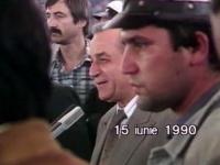România politică după Revoluție: 30 de ani de neputință, incompetență și corupție. Intrarea în UE și NATO
