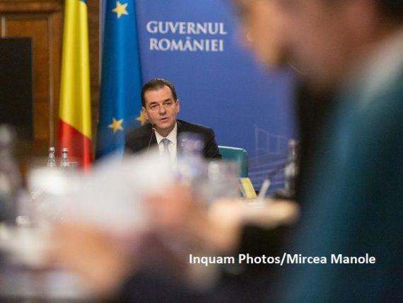 Orban: Abrogarea mai multor măsuri din OUG 114 va avea la bază o serie de analize şi studii. Bugetul pe 2020, aprobat până la finele anului
