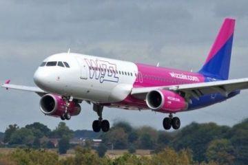 Wizz Air reduce cu 30% prețurile biletelor pentru Milano