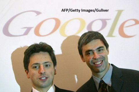 Fondatorii Google ies la pensie, la 21 de ani după ce au înființat compania care a schimbat omerirea. Page vrea să facă mașini zburătoare, iar Brin este interesat de cripromonede