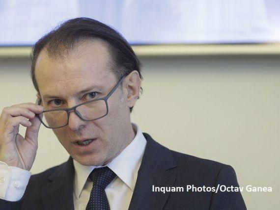 Ministrul Finanțelor consideră că evaziunea fiscală a devenit o problemă de securitate națională. Fiscul, restructurat din temelii