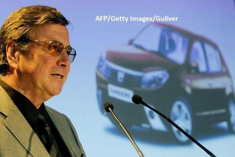 A murit părintele proiectului low-cost Dacia Logan. Cum a resuscitat francezul marca românească, ce reprezintă în prezent 40% din vânzările grupului Renault