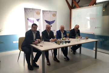 FAN Courier încheie anul cu o creștere a afacerilor de 15% și estimează un avans similar în 2020. În 2019, compania a investit 11,5 mil. euro în dezvoltarea flotei auto