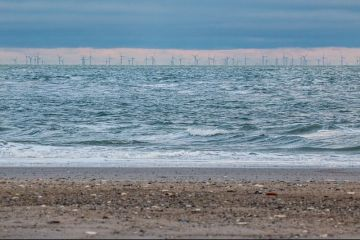 Țara din UE care își extinde teritoriul și revoluționează alimentarea cu energie. Ce va construi pe insulele apărute în mare