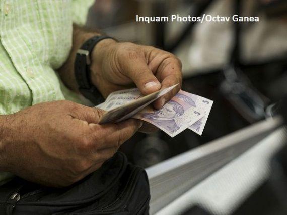 Rata anuală a inflaţiei s-a menţinut la 3% în martie