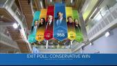 Rezultatele alegerilor din Marea Britanie. Victorie uriașă pentru partidul pro-Brexit