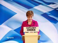 """Scoția nu se lasă """"întemnițată"""" de Marea Britanie. Cum vrea să-și obțină independența"""