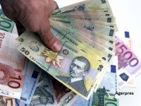 Leul s-a depreciat în fața euro. Cursul anunțat de BNR