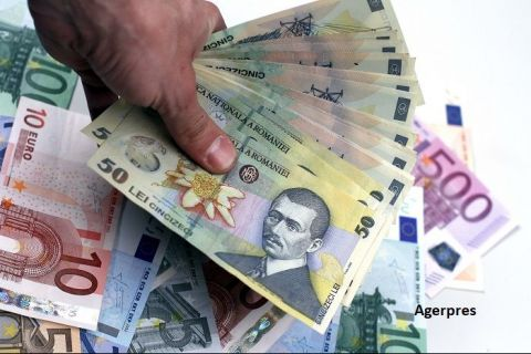 Vasilescu, BNR:  Banii sunt cei mai periculoşi când este vorba de răspândirea unei molime.  Ce avantaj au bancnotele românești