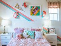 (P) Care sunt culorile cele mai inspirate pentru amenajarea camerei copiilor?