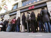 H&M raportează prima creștere a profiturilor, după patru ani de scădere. Cum au accelerat suedezii vânzările