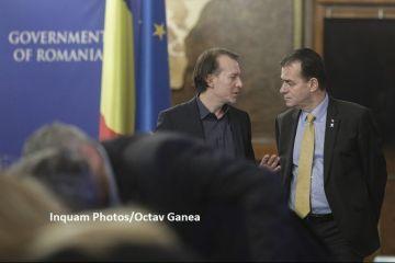 Concedieri masive decise de Guvernul Orban. Sute de angajați din ministere dispar