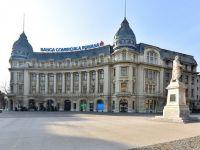 Palatul BCR din Piata Universității și-a găsit un nou proprietar. Cine cumpără clădirea istorică simbol din centrul Capitalei