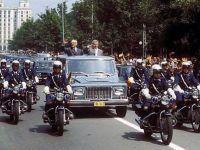 ANAF a vândut autoturismul ARO, care i-a aparținut lui Ceaușescu. Câți bani a luat statul pe mașina fabricată în 1977