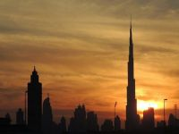 Proprietarul celei mai înalte clădiri din lume scoate la vânzare vârful turnului. Ce se află la etajele 124 şi 125 ale Burj Khalifa