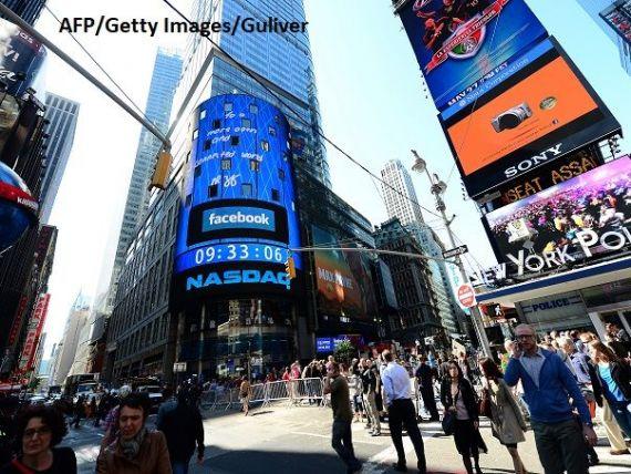 Câți bani se tranzacționează pe bursele din întreaga lume. Deutsche Bank: Valoarea acţiunilor la nivel mondial a crescut cu 17 trilioane de dolari, în 2019