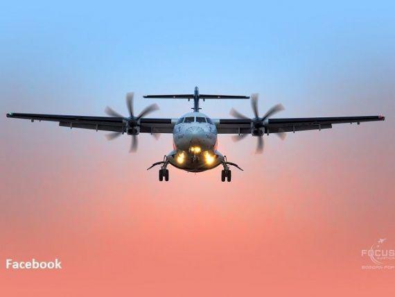 Tarom a semnat contractul de leasing pentru nouă aeronave ATR. Când intră în flota operatorului național