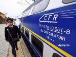 Trenurile internaţionale spre Budapesta, Viena și Ruse, repuse în circulație din iulie. Ce se întâmplă cu trenul către Salonic şi Istanbul